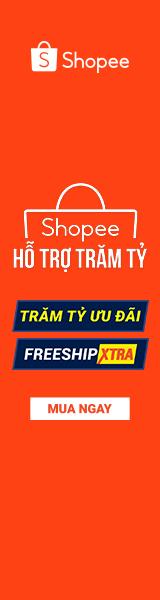 Trăm tỷ ưu đãi + Freeship Extra