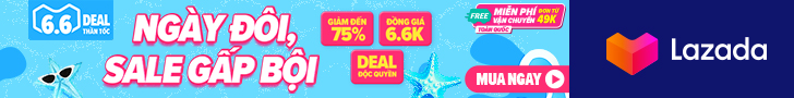 Deal Thần Tốc - Ngày Đôi Sale Bội