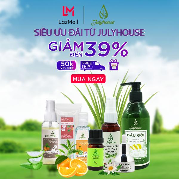 Julyhouse: Xả kho deal 9K-19K
