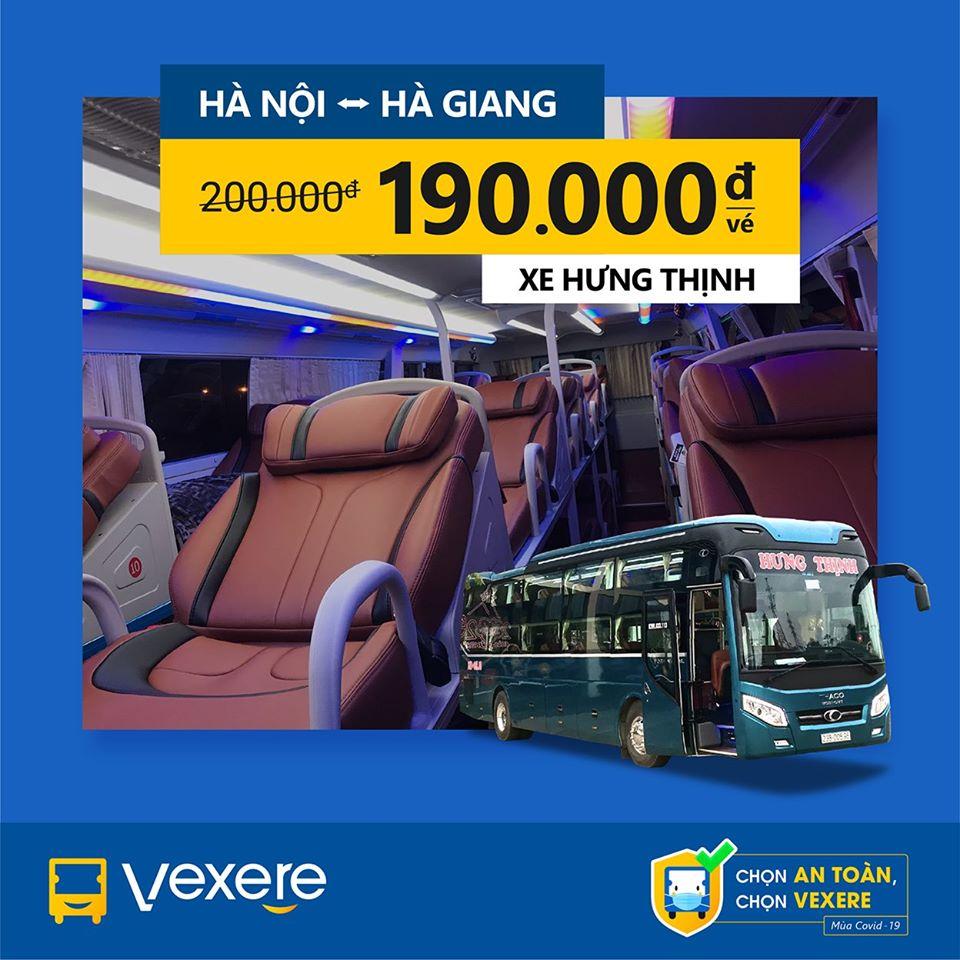 Chỉ 190k/vé lên Hà Giang đón ánh nắng mùa hè ngọt ngào