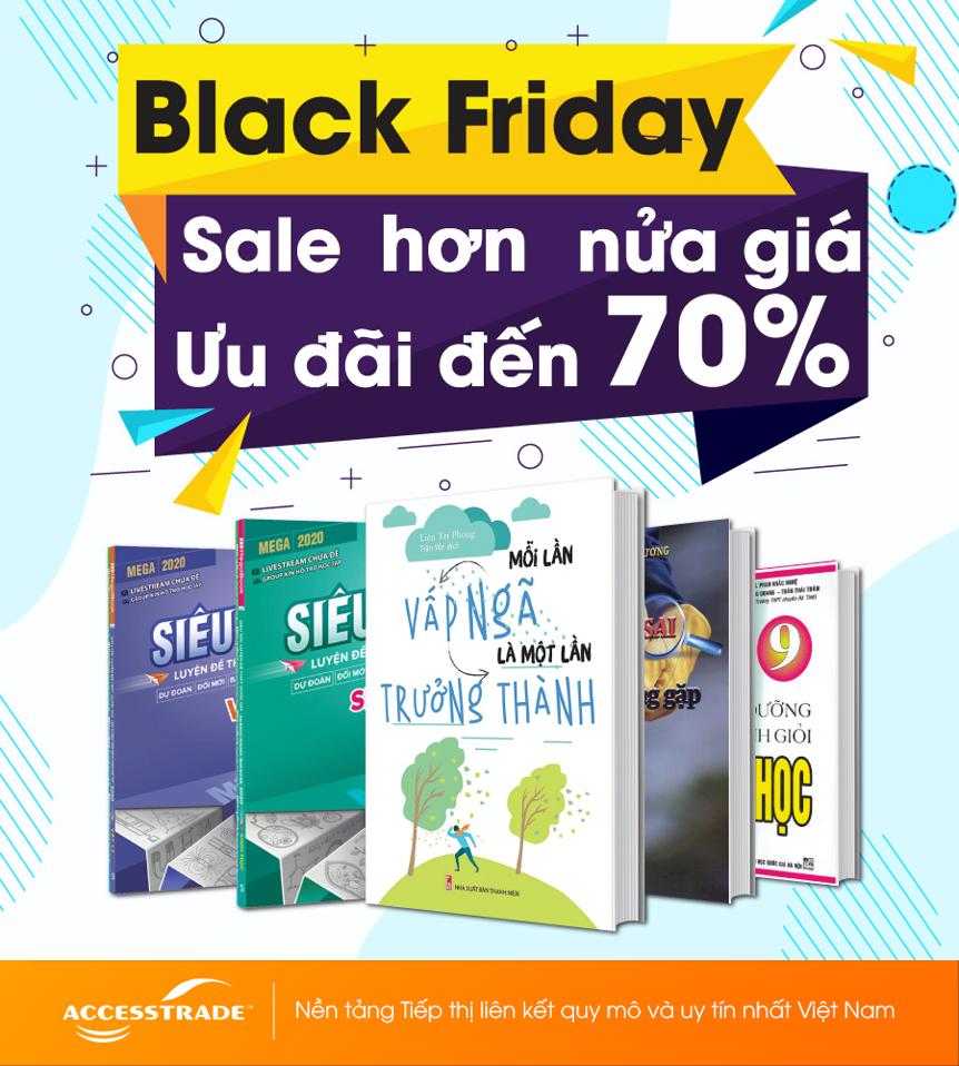 💥Black Friday - SALE hăng say đến 70%💥