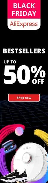 BESTSELLERS - GIẢM TỚI 50%