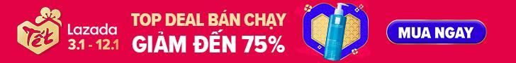 Hot Deal, Flash sale - Voucher 400k cho đơn hàng từ 5 Triệu