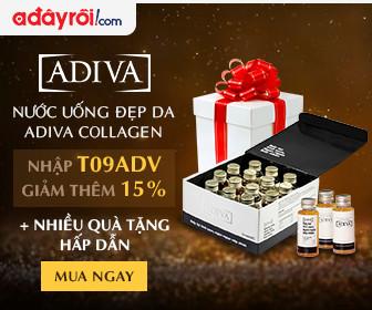 Adiva - Khuyến mãi hấp dẫn