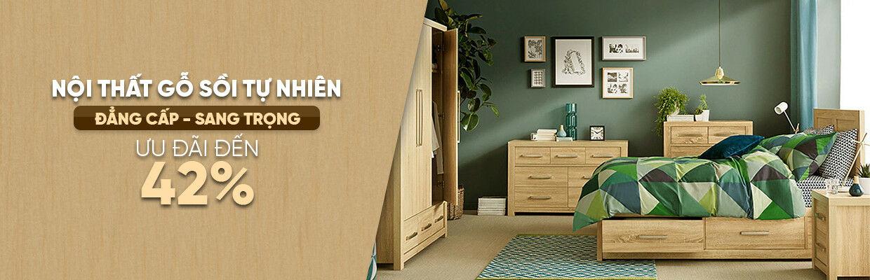Bộ sưu tầm gỗ sồi - lựa chọn của mọi nhà