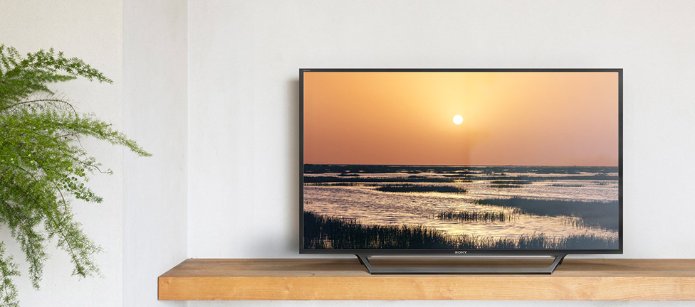 Internet Tivi Full HD Sony 48 inch KDL-48W650D nhập mã để giảm thêm 200K