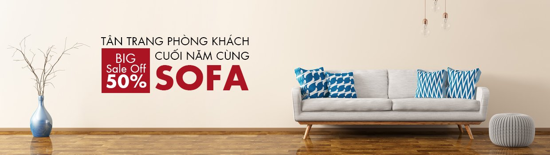 Sofa - Sale off đến 50%