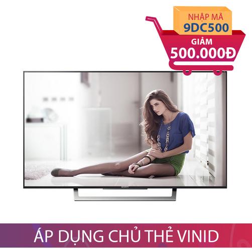Smart TV 4K Sony 65 inch 65X7000E Khuyến Mại Tháng 9