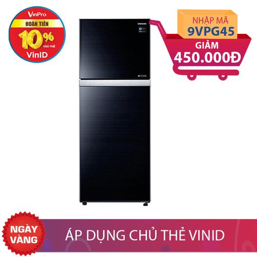 Tủ lạnh Samsung RT38K5032GL/SV, 384 lít, Inverter giảm thêm 450K