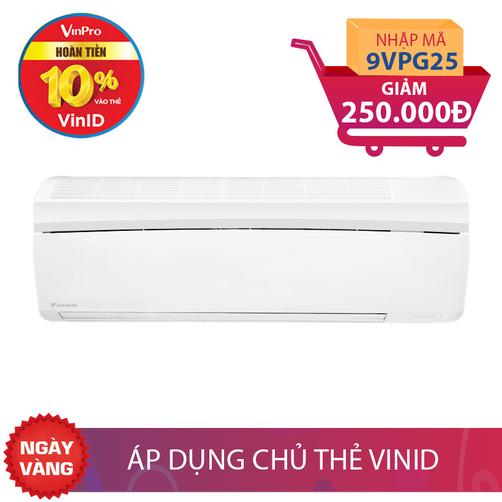 Máy lạnh Daikin FTNE25MV1V9 1 chiều, 1.0HP giảm thêm 250K
