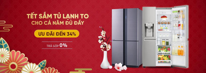 Đại hội tủ lạnh Hitachi - Tặng mã đến 10 Triệu