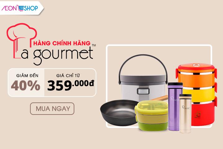 LaGourmet - Hàng chính hãng, giá giảm vô đối