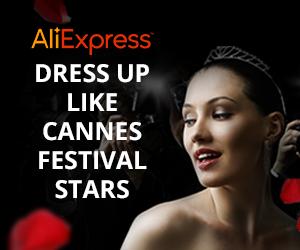 Cannes Film Festival - giảm giá tới 30%