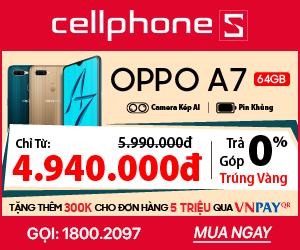 Hotsales OPPO A7 64GB