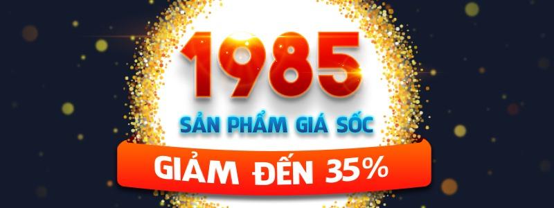 1985 Lời Tri Ân