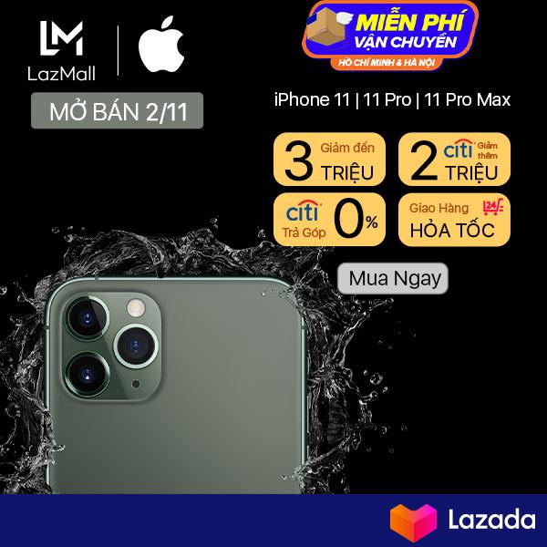 iPhone 11 Launching - Giá tốt nhất
