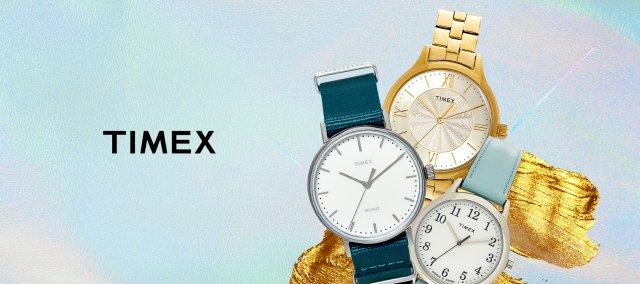 Ưu đãi Timex Đồng Hồ Nam & Nữ