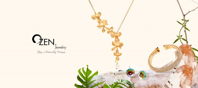 Ưu đãi Zen Jewelry Trang Sức Nữ