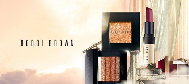 Bobbi Brown Mỹ Phẩm Dưỡng Da & Trang Điểm Khuyến Mãi