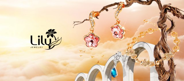Giảm Đến 69% - Lily Jewelry Trang Sức Nữ