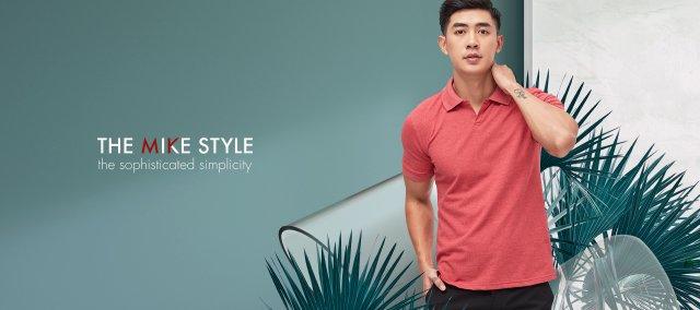 Giảm Đến 50% - The Mike Style Thời Trang Nam