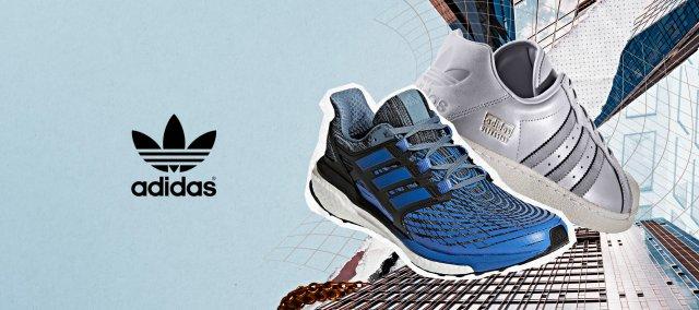 Ưu đãi Adidas & Adidas Original Giày Nam Thể Thao