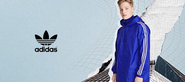 Ưu đãi Adidas Thời Trang Thể Thao Nam