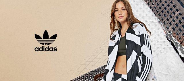 Thể thao nữ Adidas khuyến mãi hấp dẫn
