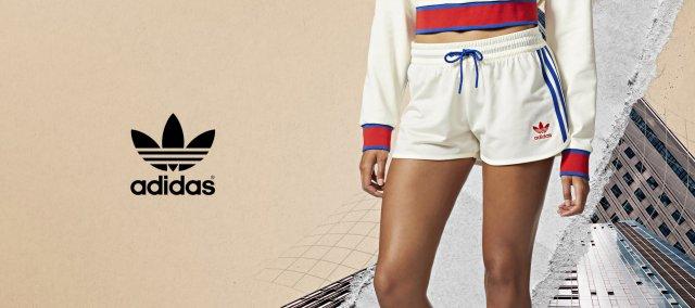 Giảm Đến 72% - Adidas Quần, Váy Nữ