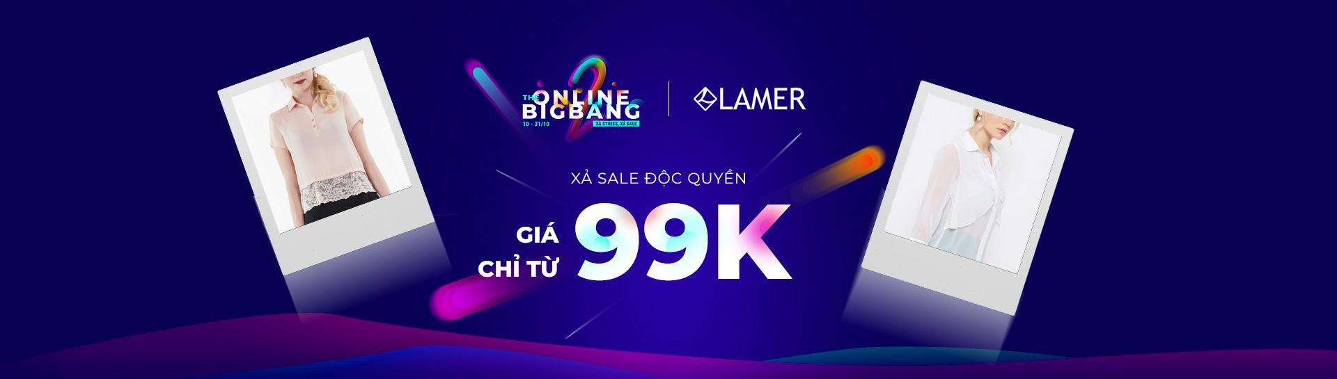 LAMER - Sale 50%++ (Từ 99K)
