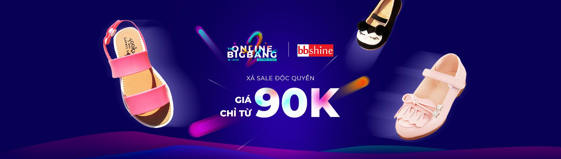 BBShine - Giá chỉ từ 99k + freegift