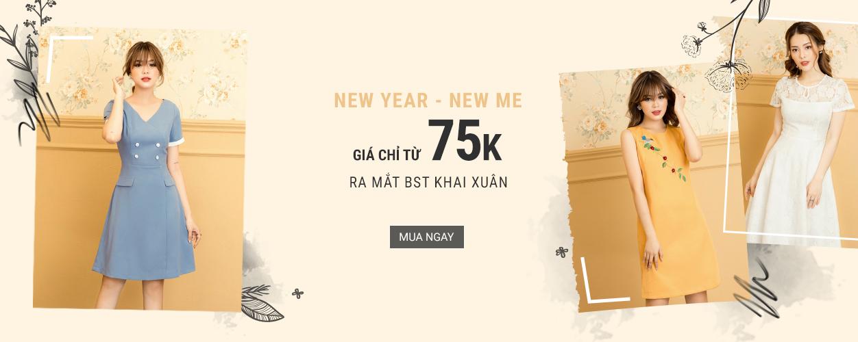 Gumac - Ra mắt BST Khai xuân