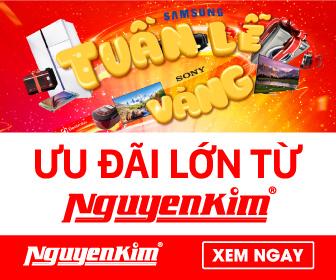Tuần lễ vàng Nguyễn Kim