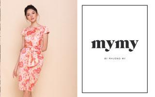 Ưu đãi 10% MYMY by PHUONG MY