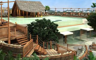 Ưu đãi 35% trên B.A.R khi đặt phòng tại Six Sense Ninh Vân Bay Resort