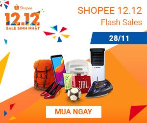 12.12 Flash Sales