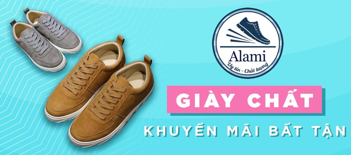Giảm 20k cho đơn hàng từ 170k cho tất cả đơn hàng từ thương hiệu Alami