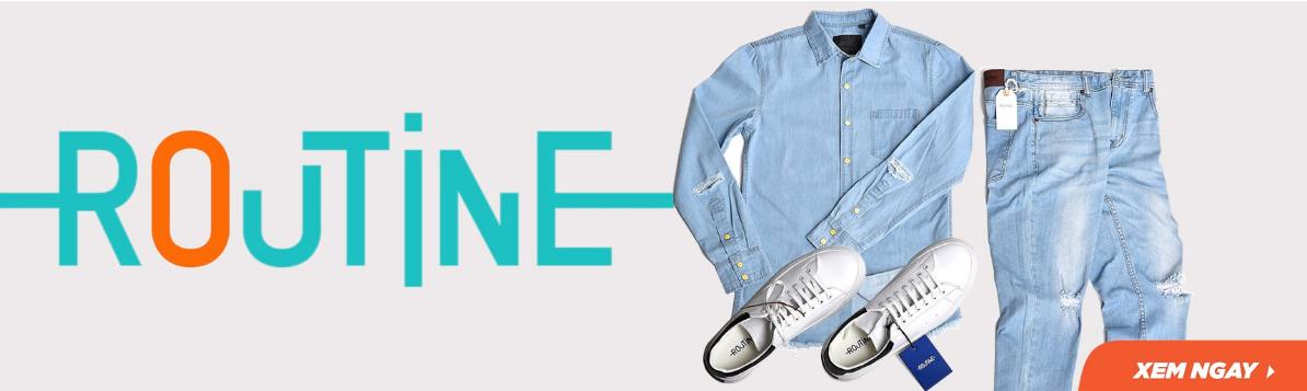 Nhập mã AEME102 giảm 10% cho đơn hàng từ 300k thời trang Nam