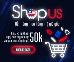 Tạo tài khoản mới nhận voucher mua sắm 50k