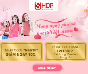 shopvnexpress