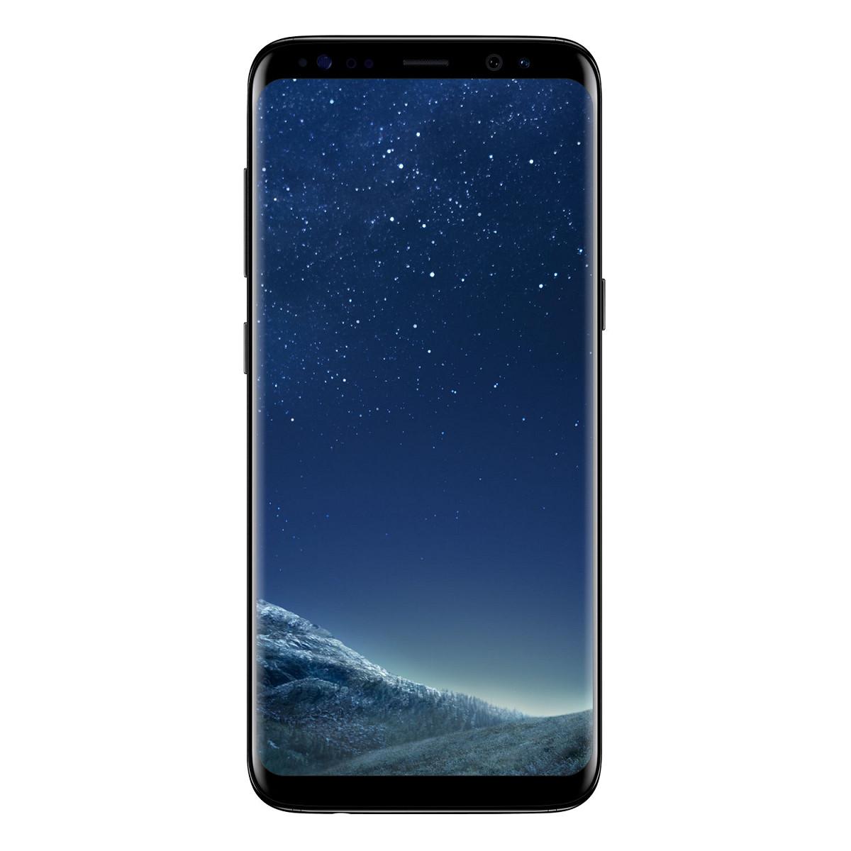 Điện Thoại Samsung Galaxy S8 - Hàng Chính Hãng giá chỉ 14.500.000Đ