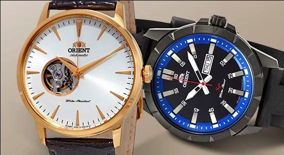 Đồng hồ ORIENT giảm đến 73%