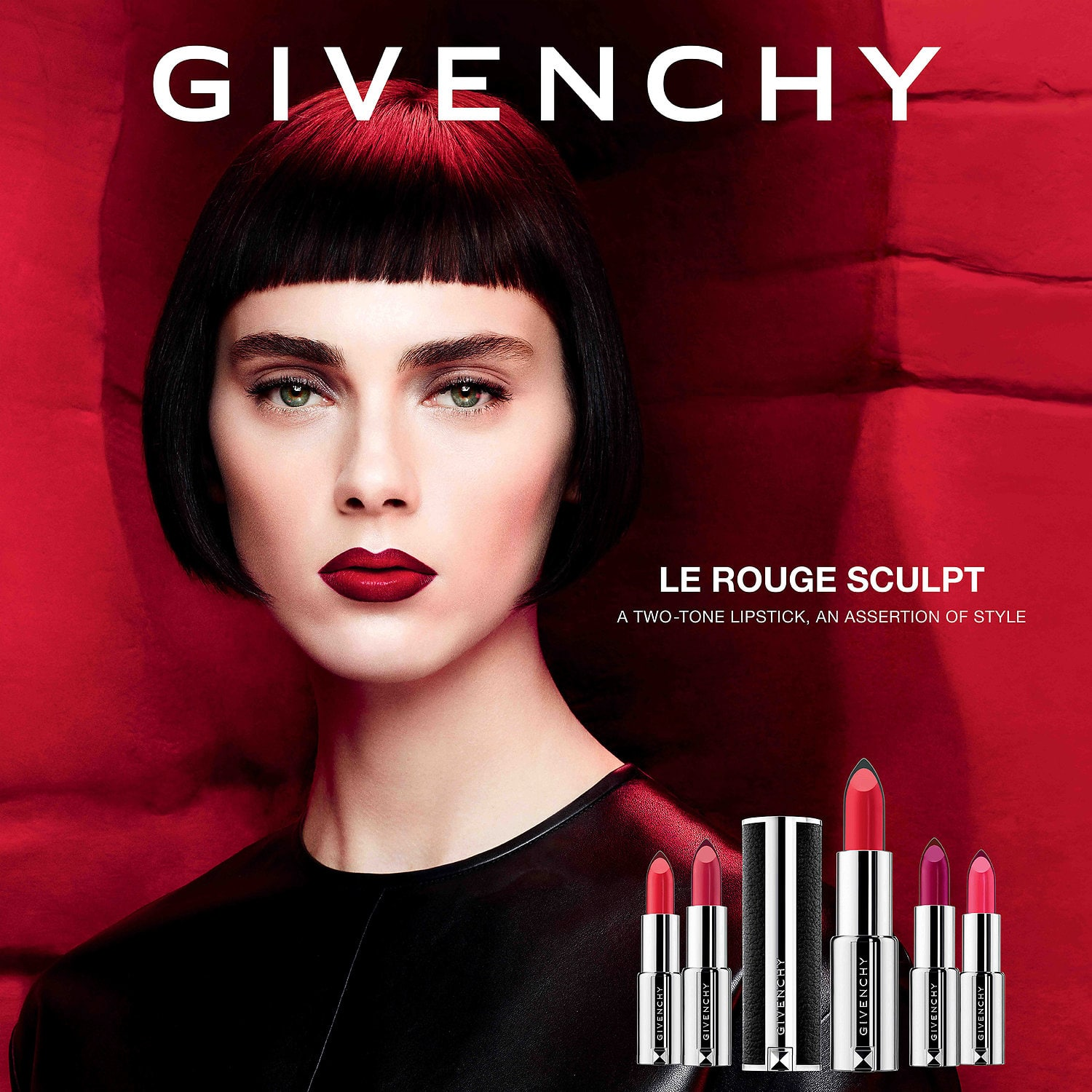 Son GIVENCHY two-tone giảm còn $24