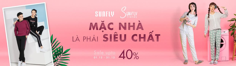 SUNFLY SALE SIÊU CHẤT Giảm 50