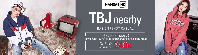 Thời trang hàng hiệu Hàn Quốc chỉ từ 240K